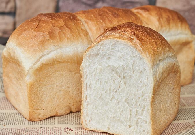 無糖食パン